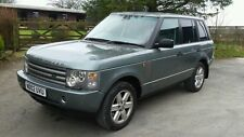 Range rover l322  diff front or rear
