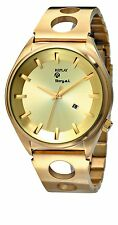 Authentic REPLAY Watch Royal Collection GOLD Size 44mm