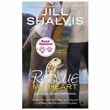 Read Humane Rescue My Heart (An Animal Magnetism Novel)