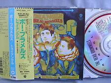 The Beau Brummels- Triangel- WARNER Japan RAR