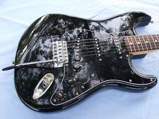 MIJ Fender Squier SQ Series,All Original,Killer Guitar w/case