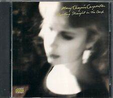 CD ALBUM 11 TITRES--MARY CHAPIN CARPENTER--SHOOTING STRAIGHT IN THE DARK--1990