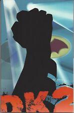 DK2  The Dark Knight Strikes Again!  #1  2001