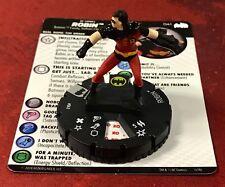 DC Heroclix Batman the Animated Series Robin Rare 041