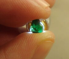 1656 Maravillas Shipwreck Recovered 0.57 ct Colombian Emerald