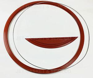 Jet Gasket Brand Door Seal Gasket with Ring & Dam for Midmark M11 053-0527-00