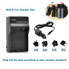 Battery Charger for Canon BP-511a BP-511 20Da 30D 40D G6 G5 G3 G2 G1 50D
