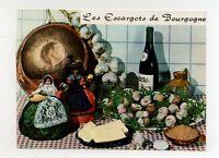 Recette - Escargot de Bourgogne   (J2360)