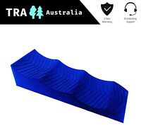 BLUE 3 Stage Levelling Ramp ramps Caravan RV parts steps Motor home accessories