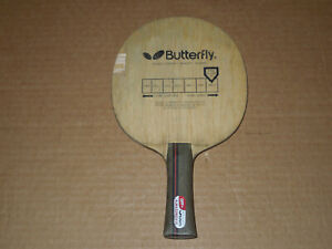 Butterfly Mazunov OFF+ FL blade table tennis ping pong paddle