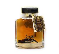 Khashab Al Oud Eau De Parfum 100ml By Ard Al Zaafaran Lavender, Musk, Cedar