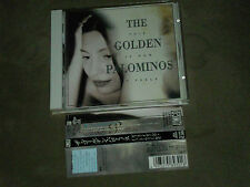 The Golden Palominos This Is How It Feels Japan CD Bill Laswell Nicky Skopelitis