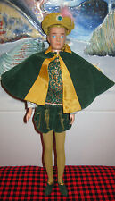 RARE VTG.* KEN DOLL*#750 +KEN FASHION~1964*THE PRINCE*~#772~No Rubs on Face+Hair