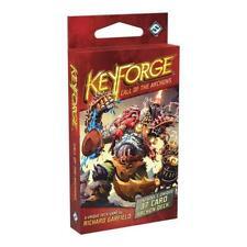 Brand New Keyforge - Archon Deck