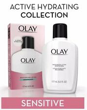 Olay 12 Hour Hydration With Aloe Moisturizing Facial Lotion