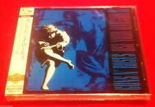 GUNS N ROSES - USE YOUR ILLUSION II - JAPAN JEWEL CASE SHM - NEW CD
