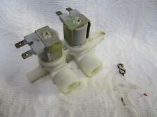 WH13X10024 GE Washer Water Inlet Valve Ge Hotpoint Washer Inlet Valve WH13X10024