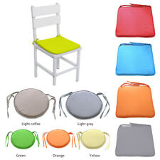 Cushion Seat Pads Chair Dining Garden Patio Office Chair Tie Outdoor Indoor Mat