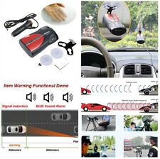 360° Car 16-Band GPS Laser Voice Alert Radar Detection Traffic Monitor 6 Signal