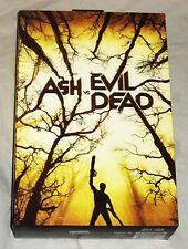 NECA ASH VS EVIL DEAD ACTION FIGURE-BRUCE CAMPBELL-STARS TV SERIES