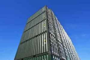 NEW 20ft Shipping Containers - Low Cost Delivery Nationwide