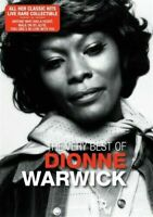 DIONNE WARWICK - LIVE : THE VERY BEST OF All Region PAL DVD *NEW*