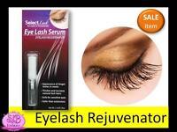 Select Lash Serum Eyelash Rejuvenator Thicken Increase Growth of Lashes New NIP