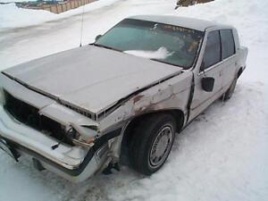 1989 Dodge Dynasty AXLE SHAFT MT