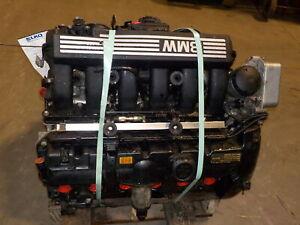 2007 BMW X5 Engine Motor 3.0L 121K Miles OEM LKQ