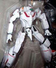 Robotech Macross Valkyrie  Poseable Figure: VF-1J Hikaru-Type (Toynami) EUC