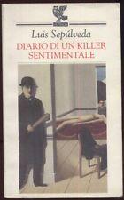 DIARIO DI UN KILLER SENTIMENTALE - Luis Sepulveda -423