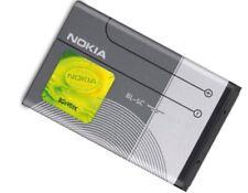 Original Nokia BL-5C Akku für Nokia 100 / 1100 / 1101 / 1110 / 1110i /1112 /1200