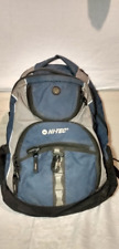 Blue Mini outdoor backpack