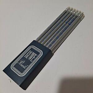 1 Dozen 12 Vintage Ruwe No.3 Advertising Pencils NOS Alcoa Drafting Drawing