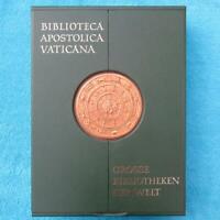 Schätze aus der BIBLIOTECA APOSTOLICA VATICANA Grosse Bibliotheken der Welt 2012