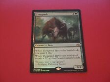 MTG MAGIC MODERN MASTERS 2017 - THRAGTUSK (NM) FOIL