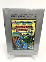 Fantastic Four Marvel Masterworks Volume 18 Collects #192-203 HC Hard Cover New