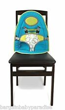 Baby's Journey BabySitter Portable Pad to Turn Any Chair into High Chair