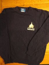 NOTRE DAME CHAMPION Crewneck Sweater XL 1992 150 year anniversary HTF RARE