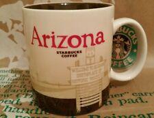 Starbucks Mug/Tasse/Becher ARIZONA, Global Icon Serie, neu und unbenutzt!