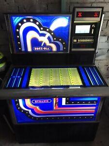 Rockola 473 Sybaris Jukebox
