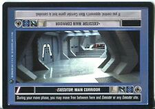 Star Wars CCG Dagobah Limited BB Executor: Main Corridor