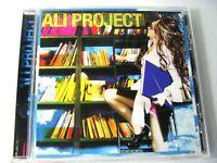 CD Ali Project Kinsho Japan