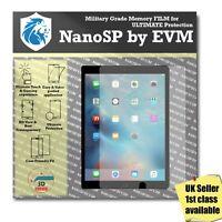 NanoSP Apple iPad Pro 12.9 2017 Screen Protector TPU Hydrogel FILM Cover