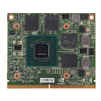 NVIDIA Quadro M2000M N16P-Q3-A2 4GB DDR5 Video Card for HP ZBOOK G3 8770w 8750w