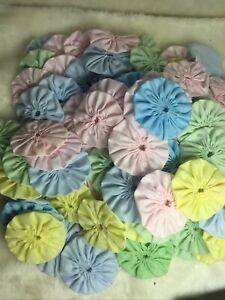 150 Multi Colored 3 Inch Yo-Yo's.  A1