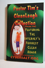 Pastor Tim's CleanLaugh Collection by Tim Davis