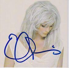 Emmylou Harris signed Stumble into Grace cd
