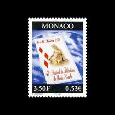 Timbre de Monaco N° 2295  Neuf **