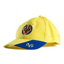 Gorra  ( Cap ) Villarreal C.F. original , oficial